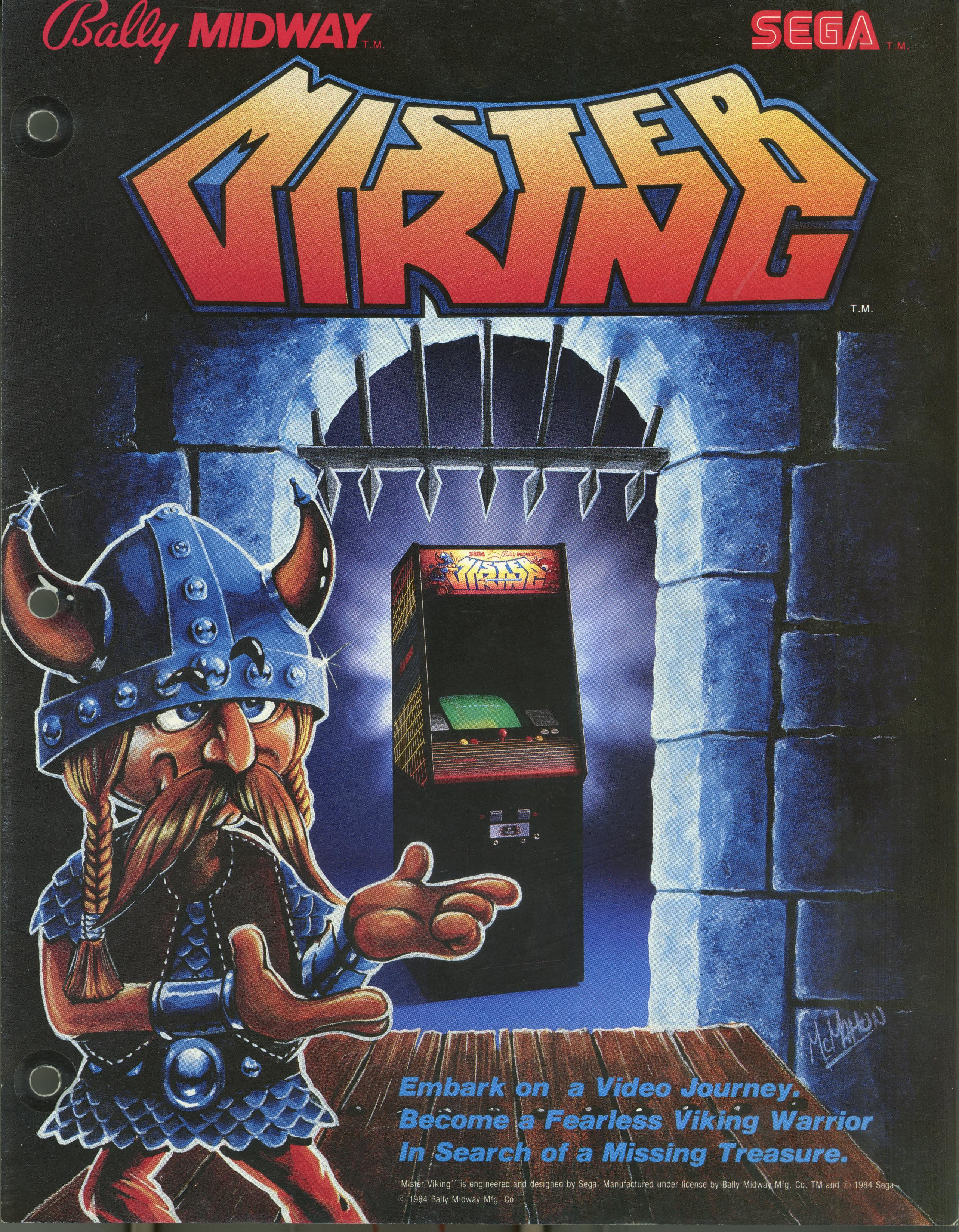 Index of /Arcade by Title/Mister Viking