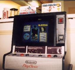 Countertop Arcade : Index of /Arcade by Title/Nintendo PC10