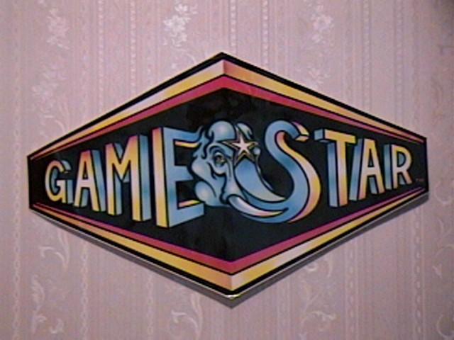 Gamesstar