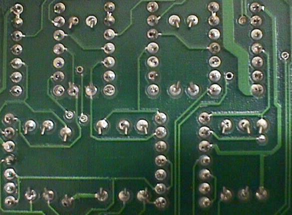 Atari Asteroids Repair Encyclopedia